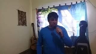 Hamilton José sing  PERFECT  By Ed Sheeran ✡️
