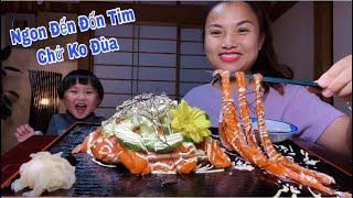 Mì Sợi Cá Hồi Phủ Sốt Mayonnaise Béo Ngậy Giòn Tan Ngon Đến Đốn Tim Chứ Ko Đùa #411