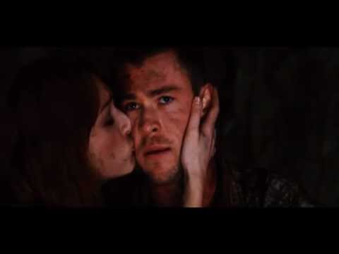 The Cabin In The Woods  Curt's Death