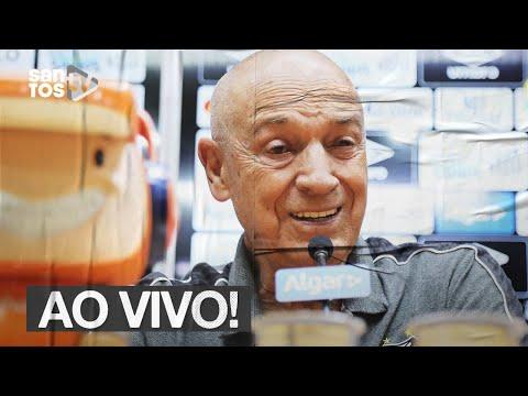 JESUALDO FERREIRA | COLETIVA PÓS-JOGO AO VIVO (10/02/20)