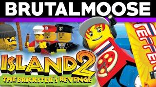 LEGO Island 2 - brutalmoose