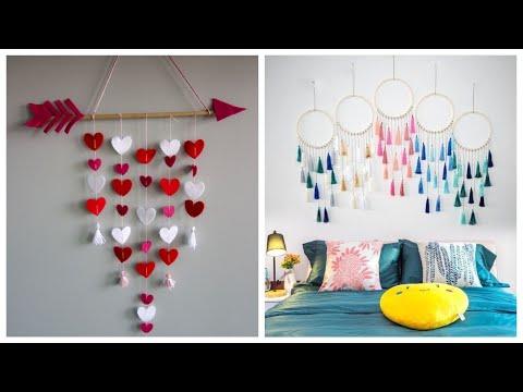 wall-hangings-||-walls-decoration-ideas