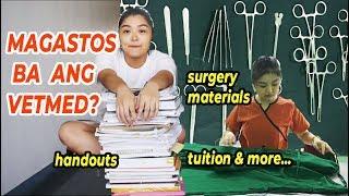 Cost of Vet School in the Philippines   Arah Virtucio