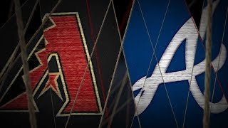 4/17/19: Jones' go-ahead walk, homer leads D-backs