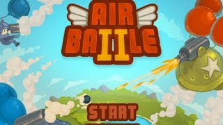 Air Battle 2  Level1-9 Walkthrough