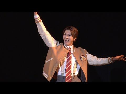 【動画2分】相葉裕樹らが華麗に歌う! ミュージカル「グレイト・ギャッツビー」が開幕!