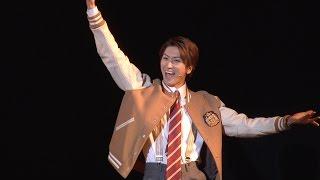 内博貴の主演ミュージカル「グレイト・ギャツビー」が7月2日(土)に開幕...