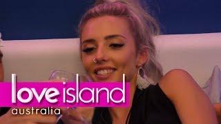 Eden whisks Erin away to the Hideaway | Love Island Australia 2018