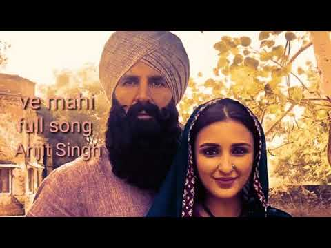 ve-mahi-re-/-kesari-movie-hindi-songs