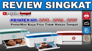 REVIEW SINGKAT PRINTER HP 3775 3776 3777, printer hp deskjet 3775, printer hp deskjet 3776