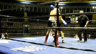 Luca Fasano vs Sasha Ripskiy k 1