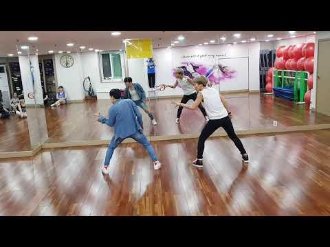 BTS(방탄소년단) – 작은것들을 위한시(Boy with Luv) – 빡샘