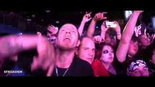 Twiztid Freek Show 15th Anniversary Video Recap Electric Factory Philadelphia