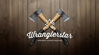 Wranglerstar Live Broadcast Tonight 5:30 PST