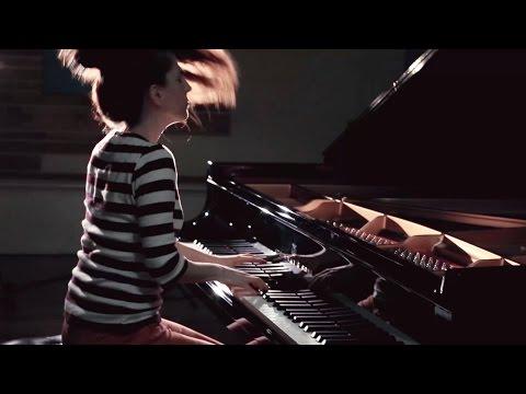 #PianoPlaylist: Pathetique Sonata Mvt. 1 (Beethoven) - AYSEDENIZ