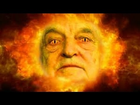 George Soros is a Hungarian American business magnate 2016 HD NEW