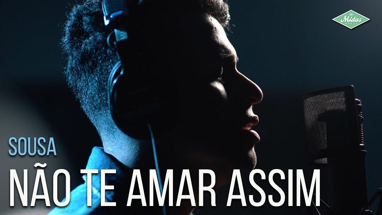 Download Sousa - Não Te Amar Assim (Videoclipe Oficial)