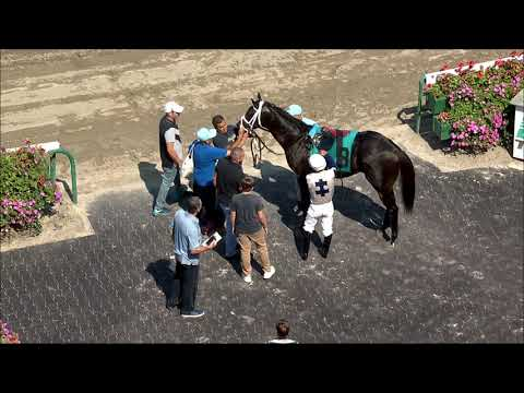 video thumbnail for MONMOUTH PARK 7-26-19 RACE 6