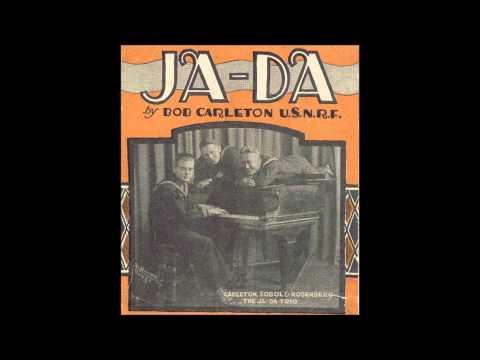 Bob Carleton - Jada (Ukulele Cover)
