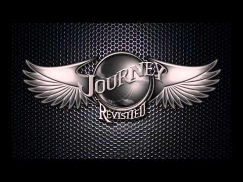 Journey Revisited Promo April 21 2015 104.1 The Hawk Radio, Modesto, CA