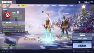 Transmissão ao vivo da PS4 Fortnite