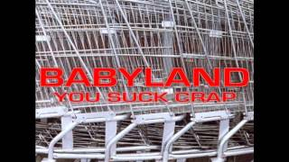 Babyland - The Advance