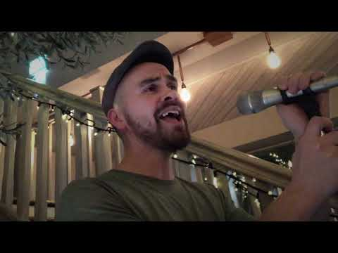 LIVE - Rocket Man - Kyle Harris