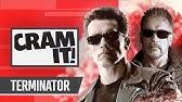 The COMPLETE Terminator Recap for Dark Fate   Cram It
