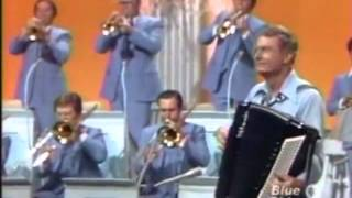 The Lawrence Welk Show - Easy Listening - Interview Clay and Sally Hart - 12-06-1980