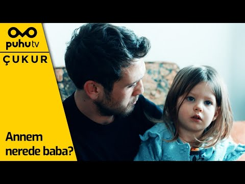 Çukur 4.Sezon 28.Bölüm – Annem Nerede Baba?
