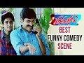 Pawan Kalyan calling 'Sekuntalakkayya' scene - Thammudu Movie Comedy Scenes - Preeti Jhangiani, Ali
