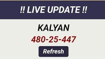 5 PASS KALYA MATKA 17-03-2020  SINGLE OPEN SINGLE JODI TRICK  कल्याण मटका सिंगल ओपन सिंगल जोडी ट्रिक