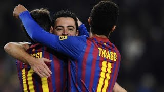 Barcelona News Round-Up ft Thiago & Xavi