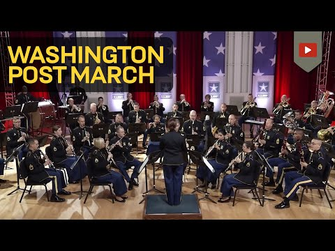 The Washington Post March