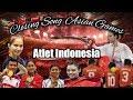 Closing Song Asian Games Ceremony - Dance Tonight (BCL) | Lagu Asian Games Versi Atlet Indonesia