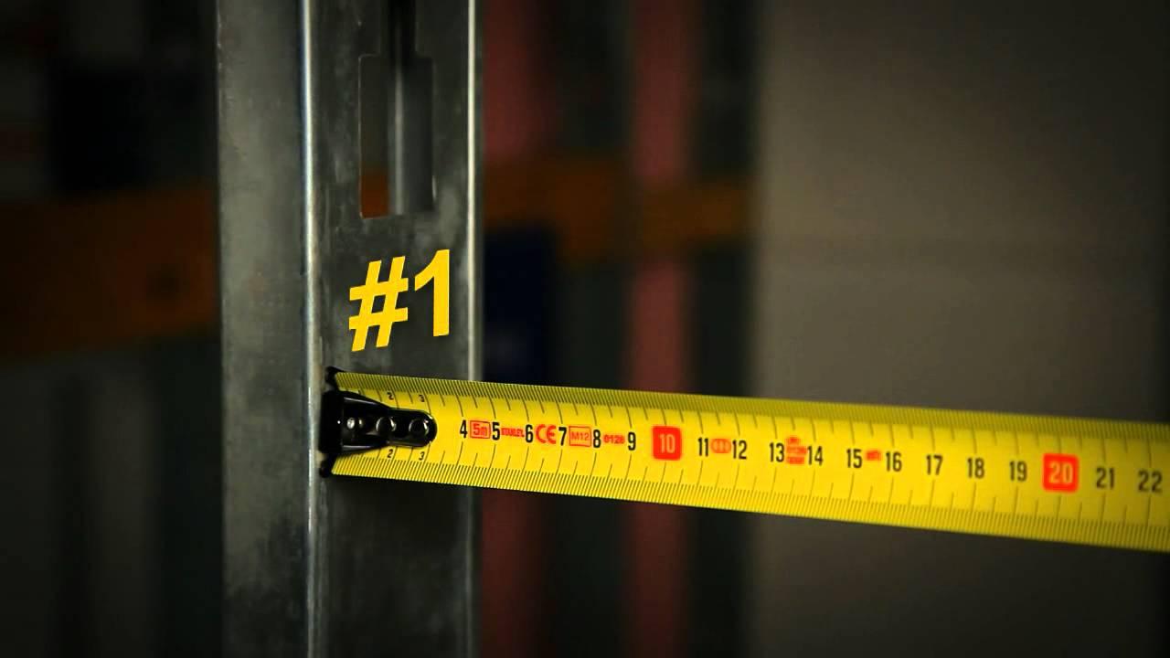 Stanley FatMax Magnetic Tape Measures