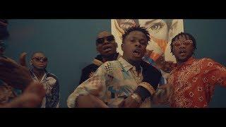 Kiff no beat ft. Sidiki Diabate - c'est pas pareil (clip Officiel)