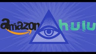 AMAZON AND HULU ARE NEXT UP TO STOP TRUTH AND PUSH ANTI BAGELISM...
