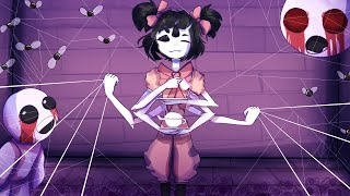 LA ELEGANCIA DE MUFFET | The Binding Of Undertale