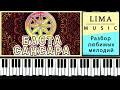 Баста - Сансара На Пианино Обучение | Как Играть Легко Разбор | Уроки На Фортепиано и Синтезаторе видео