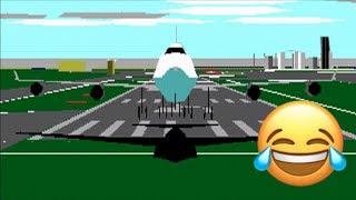 TOP 3 WORST Flight Simulators