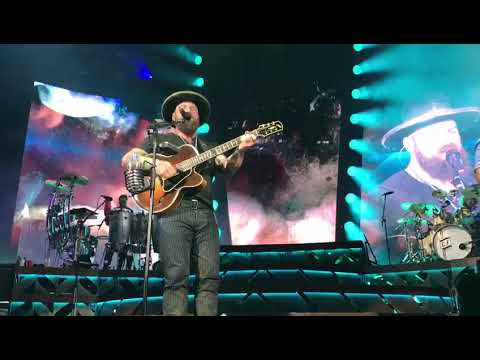 Zac Brown Band - The Muse - U2/One