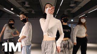 Dua Lipa - Blow Your Mind (Mwah) / Tina Boo Choreography
