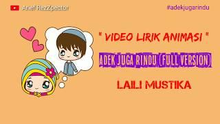 Adek Juga Rindu Cover Lirik Animasi.mp3