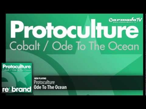 Protoculture - Ode To The Ocean (Original Mix)