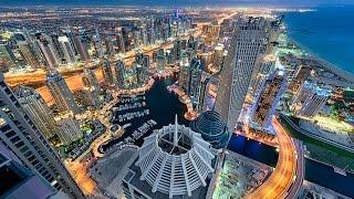 PURER LUXUS FÜR JEDEN in Dubai der Stadt der Scheichs und Millionäre | Deutsch Dokumentation