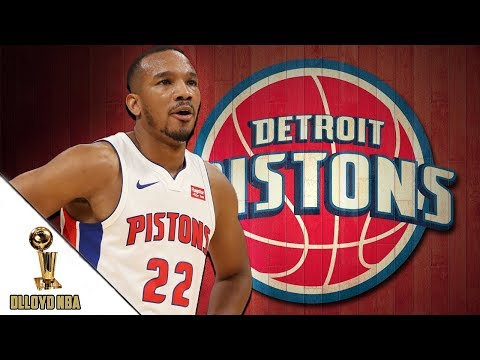 Detroit Pistons Place Avery Bradley On Trade Block!!! Will The Thunder Trade For Him? | NBA News
