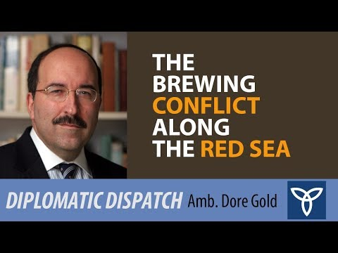 The Brewing Conflict along the Red Sea