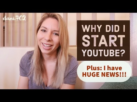 About Me & MAJOR ANNOUNCEMENT | Life Changing News from YouTube · Duration:  8 minutes 20 seconds