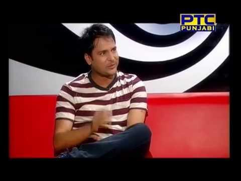 Amrinder Gill I Song - Pendu I Full Official Interview I PTC Punjabi